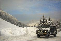 Defender 110, via Flickr. Best 4x4, Land Rover Defender 110, Land Rovers, Four Wheel Drive, Range Rover, Offroad, Defenders, Adventure, Campers