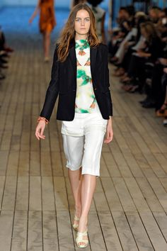 Commuun Spring 2012 Ready-to-Wear