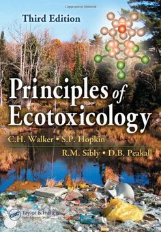 Download Principles of Ecotoxicology Third Edition ebook free by Array in pdf/epub/mobi