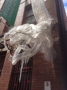 #Dragon #Melbourne #Art #Street art #recycle #china town