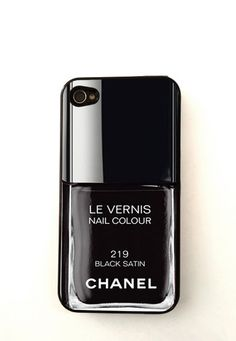 CHANEL iPhone 4 / 4S / 5 Case