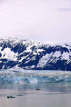 Hubbard glacier, Alaska 2010