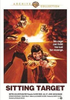 Sitting Target [DVD] [1972] [Region 1] [US Import] [NTSC]:Amazon:Film & TV