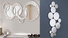 MODERN MIRRORS FOR DECORATING