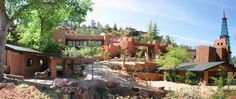 Marriage venue - Sedona Creative Life Center