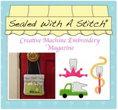 machine embroidery websites