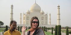 Travelling in India