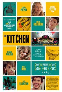 The Kitchen (2012) Poster