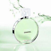Eau Fraîche Chance, Chanel - Parfums printemps 2007