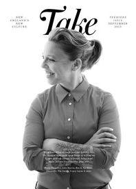 Take, una nova revista anglesa