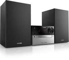Philips Mini Stereoanlage MCB2305/10 incl. DAB+