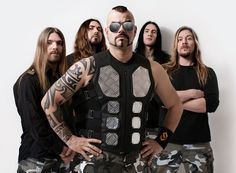 Hearts of Iron: An Interview With Sabaton | Metal Blast!