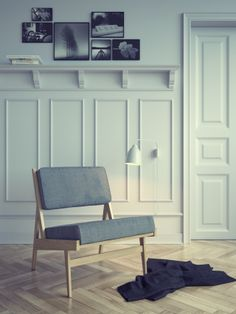 Scene-U431-Chair
