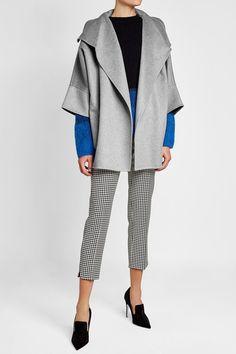 Cashmere Belted Coat | Max Mara