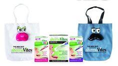 Mission Giveaway AlternaVites Kids - Madame Deals, Inc.