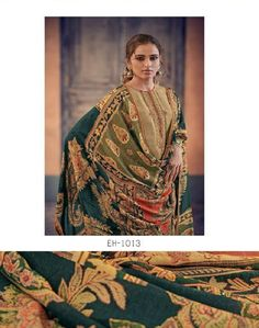 Buy Varsha Ehrum vol 2 Khadi with embroidery Salwar Suit 1013 Vol 2, Fashion Catalogue, Salwar Suits, Retail, Sari, Collections, Pure Products, Embroidery, Cotton
