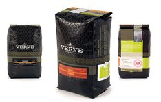 Verve Coffee Roasters, Graphic-ExchanGE - a selection of graphic projects