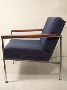 Martin Visser chair from a different angle.
