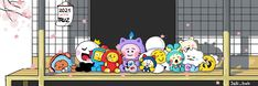 Vector Design, Vector Art, Photo Scan, Treasure Maps, Line Friends, Fb Covers, Yg Entertainment, Cute Wallpapers, Disney Characters