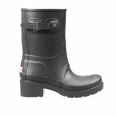 Boots Hunter Woman | Boots | HUNTER wfs1051rma - Giglio Fashion Store