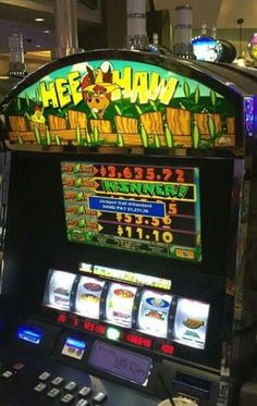 grandpa jones says congratulations to a guest from hart mi who hit for 1231 playing the hee haw slots