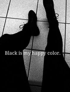 Image about black in Life🌍 by Marley on We Heart It Sad Wallpaper, Black Wallpaper, Black Love, Black And White, Color Black, Walpaper Black, All Black Everything, Happy Colors, Color Negra
