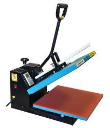 Do you need a heat press in your Silhouette or Cricut based business? - Cutting for Business