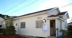 Museu Nacional do Espiritismo (Munespi). #curitiba