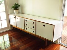 upcycled furniture from Retro Modern