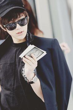 L Kim MyungSoo : Infinite