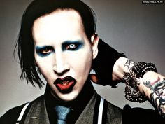 Marilyn Manson - Meet the Band!