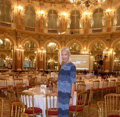 GRAND HOTEL INTERCONTINETAL PARIS