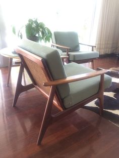 Rattan, Accent Chairs, Armchair, Lounge, Furniture, Home Decor, Dining Room, Wicker, Upholstered Chairs