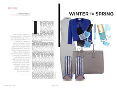 """Untitled #232"" by mem1 ❤ liked on Polyvore featuring moda, Topshop, Prada, Konstantina Tzovolou e Wintertospring"