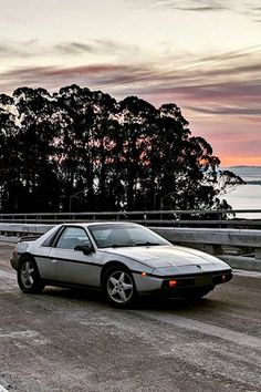 Check out this near perfect Pontiac Fiero Pontiac Fiero, Pontiac Cars, Vintage Classics, Vroom Vroom, Wheels, California, Bmw, Trucks, Places