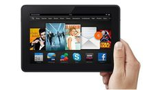 Amazon Kindle Fire HDX 8.9 review | The Kindle Fire HDX 8.9 is a solid tablet, but it's all Amazon, all the time. Reviews | TechRadar