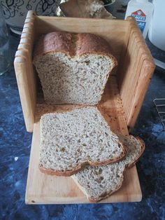 Picture of Flax Seed bread