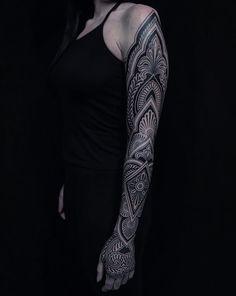Savannah Colleen Tattoo