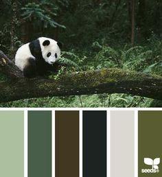 Bekijk de foto van ptd met als titel Mooie kleuren; zwart, wit, grijs, groen (in combinatie met houten meubels). en andere inspirerende plaatjes op Welke.nl.