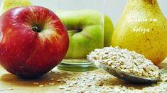 Saúde em beleza: Sumo natural para reduzir o apetite