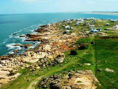 Uruguai - Cabo Polônio