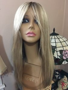 Jon Reneau Penelope Human Hair Wig New Exclusive Not Sold On The Internet  12sf8  444a6a8c1928