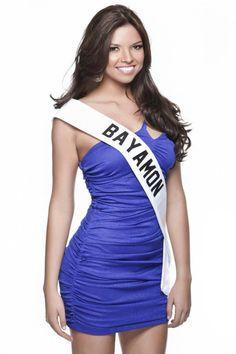 Miss Universe Bayamón, Stephanie Román. #MissUniversePuertoRico #MissUniversePuertoRico2013 #MissPuertoRico #MissPuertoRico2013 #MUPR #MUPR2013 #MissBayamon #MissBayamon2013 #StephanieRoman