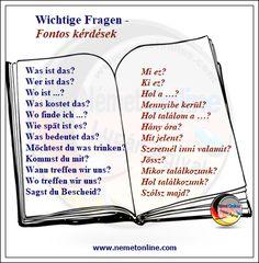 German, German Language, Languages, Learn German, Deutsch