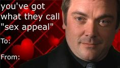 """""""Sex Appeal"""" 