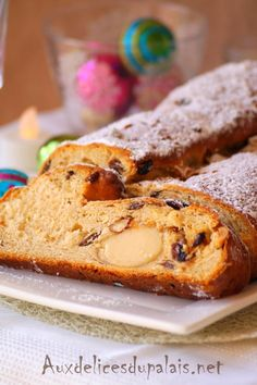 Alsace, Brioche Recipe, Biscuits, Tart, French Toast, Bread, Cookies, Breakfast, Croissants