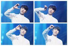 160807 #인피니트 Sungyeol - That Summer Concert 3 Day-5