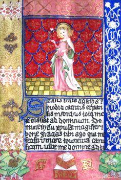 Helga van Hagen - Monniken Werk