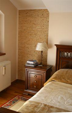 perete decorativ ghilotinat