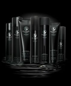 Paul Mitchell Awapuhi products ... Come get one today to repair 80% damage, keeps color 60% longer, and gives your 30% more shine. It's a miracle!!